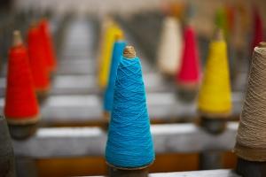 صنعت نساجی و پوشاک در ایران