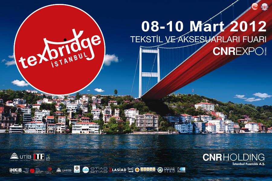 نمایشگاه بین المللی پارچه و لوازم جانبی نساجی استانبول