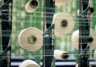 اقتصاد برزیل و صنعت نساجی و پوشاک برزیل