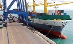 آناليز بازار حمل و نقل دریایی