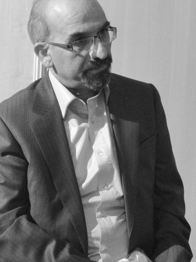 مصاحبه با جناب آقای مهدی دلاوری - کارشناس فرش ماشینی