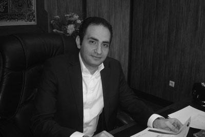 مصاحبه با آقای امیرحسین نیکچی – مدیر عامل شرکت نساجی بابکان