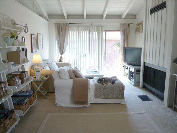 25 ایده جدید و زیبا برای اتاق نشیمن