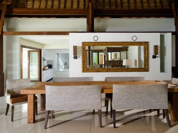 طراحی منازلی که طبیعت را به خانه شما می آورند