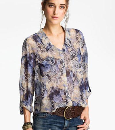 مدل لباس بهاره 2013, مدل لباس بهاره دخترانه